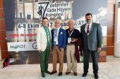 7. Veteriner Gıda Hijyeni Kongresi Tamamlandı