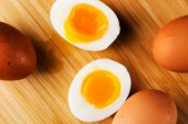 Eylül ayında 1,6 milyar adet tavuk yumurtası üretildi