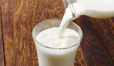 Çiğ Süt Referans Fiyatı 1 Lira 53 Kuruş Olarak Belirlendi