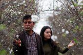 Antalyalı çiftçiden Afrin'deki askerlerin hamile eşlerine anlamlı hediye