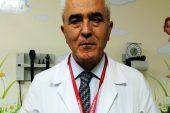 "Prof. Dr. Kurtoğlu: ""Asıl kanser yapan Himalaya tuzu"""