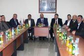 Erzincan'da STK'lar özelleştirmeye tepki gösterdi