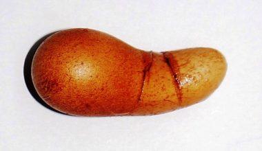 Sarıgöl'de görenleri şaşırtan yumurta