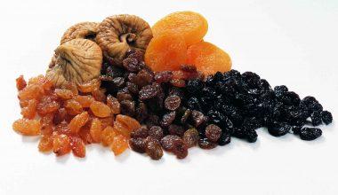Kuru meyve sektörü ihraç sonrası geri gelen ürünlerin yurda girişinde çözüm istiyor