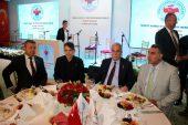 """Bakan Fakıbaba:"""" Et fiyatlarında gerekli önlemleri alacağız, Yemde büyük bir rahatlama olacak"""""""