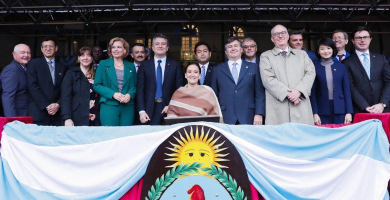 – G20 Tarım Bakanları Zirvesi sona erdi
