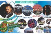 Bandırma Kuş Cenneti Festivali Coşkusu 19 Eylül'de başlıyor