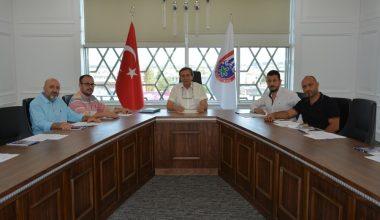 AYTO 3. Meslek Komitesi 'şarbon'u masaya yatırdı