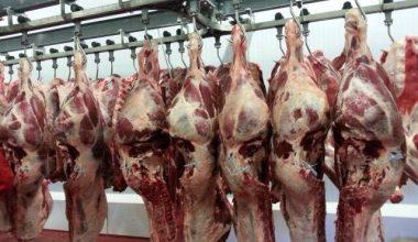 """Bakan Pakdemirli, """"Yerli karkas et fiyatları 29 TL'den alınacak"""""""