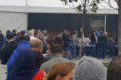 Küçükçekmece Balık Festivali'nde 15 bin kişiye balık ikramı