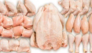 Tavuk eti fiyatları