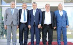 Aydın çiftçisi kendisini Ankara'da temsil edecek 5 delegeyi belirledi