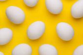 Tavuk yumurtası üretimi Şubat'ta azaldı
