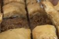 Cevizli baklavada ekmek kırıntısı hilesi