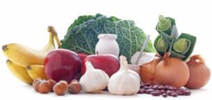 Ramazanda Probiotik ve Prebiotik Beslenme