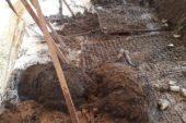 Antalya'da selde 10 küçükbaş hayvan telef oldu