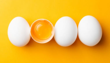 Haftalık Yumurta Fiyatları