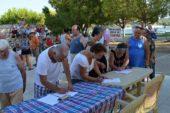 Didim'de balık çiftliği tartışmaları sürüyor
