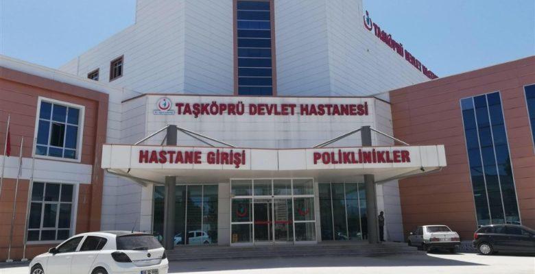 Kastamonu'da mevlit yemeğinden 50 kişi zehirlendi