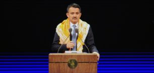 """Bakan Pakdemirli: """"Son 17 yılda çiftçimize toplam 139,4 milyar lira destek verdik"""""""
