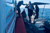 2019'da kaçak deniz avcılığına 360 bin TL idari para cezası kesildi