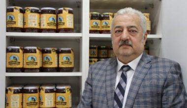 Anzer balının kilosu bin lira; ön siparişle satılıyor