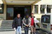 Kasaptan et çalan şüphelinin 6 suçtan arandığı ortaya çıktı