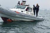 Mersin'de kayığı devrilen bekçinin cesedi Kıbrıs sahilinde bulundu