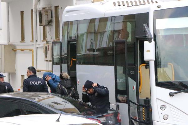 Yardım derneği yöneticileri 10 milyon liralık vurgun yapmış: 49 gözaltı