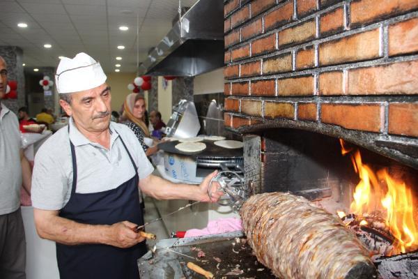 Oltu'da 'entegre et ve cağ kebabı üretim tesisi' kurulacak
