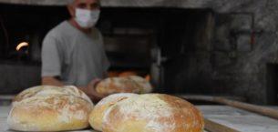 Salgın nedeniyle 15 gün saklanabilen ekmeklere talep arttı