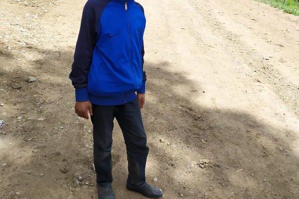 Siste kaybolan 14 yaşındaki çoban, 20 saat sonra bulundu