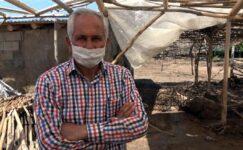 74 koyunu sele kapılarak ölen Yıldız: Yetkililerden destek bekliyorum