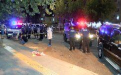 Diyarbakır'da 'domates atma' kavgası: 6 yaralı