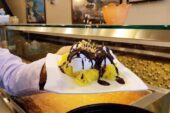 Tekirdağ'ın meşhur lezzeti 'peynir helvası' tescillendi