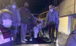 Ardahan'dan çalınan 5 büyükbaş, Kars'ta bir ahırda bulundu