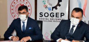 Bitlisli kadınlar yerli tohum ve yöresel ürünler üretecek