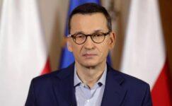 Polonya Başbakanı, Avrupa Birliği'ni oligarşiye benzetti
