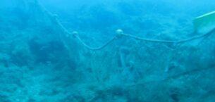 Denizdeki 'hayalet ağlar', 600 yıl 'avlanıyor'