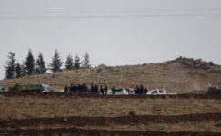 Husumetli aileler arasında hayvan otlatma kavgası: Baba öldü, oğlu ağır yaralı