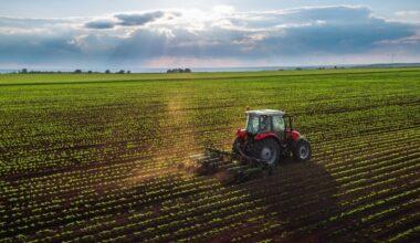 Tarımsal girdi fiyat endeksi yıllık %15,35, aylık %3,23 arttı