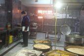Tuzla'da son kullanma tarihi geçmiş 70 kilo et imha edildi