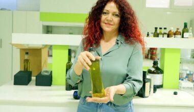 Türkiye'nin ilk ve tek uluslararası zeytinyağı kalite yarışması Edremit'te yapılacak