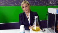 Deniz süngerlerinden elde edilen bakterilerin salgısı antibakteriyel özellikli ürünlerde kullanılabilecek
