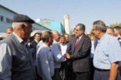 Konya Şeker'den üreticiye 57 milyon lira nakit avans desteği