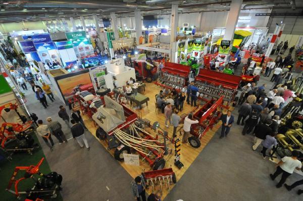 Tarım ve hayvancılık teknolojileri sektörü Bursa'da buluşacak